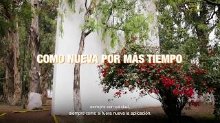 Download Arboledas se renueva con BEHR® Pinta SMART Video