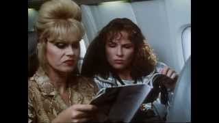 Download AbFab - Season 3 Outtakes Video