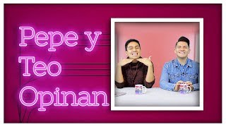 Download Teo se Muda   Yuya   Chantal Andere   Discriminación a Georgie Boy   Pepe & Teo Opinan Video