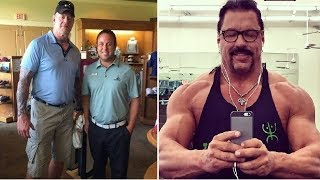 Download 8 Former WWE Stars Who Are Still Fit And 7 Not Video