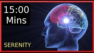 Download Proven Meditation Technique | EMDR Audio: Open Your 3rd Eye in 15 Mins (Cosmic Serenity) Video