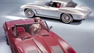 Download Top 5 Hated Chevrolet Corvettes Video