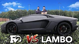 Download F2FREESTYLERS VS LAMBORGHINI Video