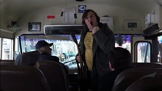 Download The school of rock - Bus pickup to the show - That's so punk rock! Video