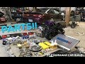 Download Pt.5 | Project Build Giveaway | 2JZ Swap Nissan 240sx | PARTS! / R154 Install! Video