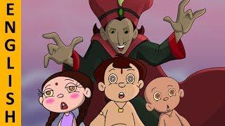 Download Chhota Bheem Full Episode - The Hypnotist Harry in English   Episode 19 Video