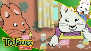 Download Max & Ruby: Max's Valentine / Ruby Flies a Kite / Super Max - Ep.13 Video