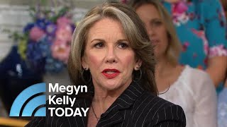 Download Melissa Gilbert Shares Her Struggles With Body Image In Hollywood | Megyn Kelly TODAY Video
