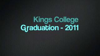 Download Sidony Monks - Graduation Video
