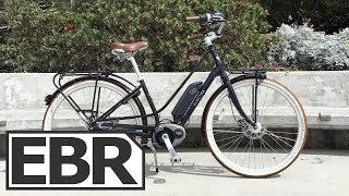 Download Electra Loft Go! Video Review - $2.8k Stylish, Quiet, Urban Ebike Video