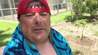 Download Donnie Baker Wishes Angel Skinner a Happy Birthday During Shark Week! Video