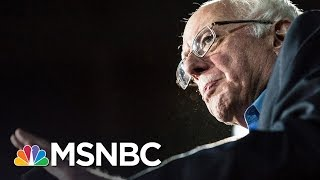 Download Bernie Sanders: Donald Trump Setting 'Dangerous Precedent' | All In | MSNBC Video