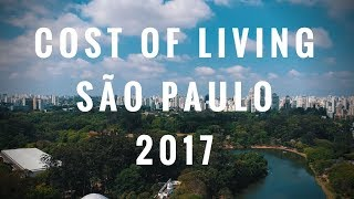 Download Cost of living in Sao Paulo (Brazil) Video