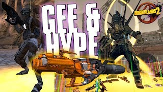 Download Borderlands 2 | Hyperius, Gee & A New NORFLEET!!! Video