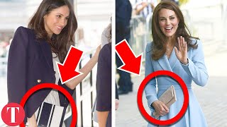 Download 10 Fashion Rules Members Of The Royal Family MUST Follow Video
