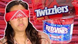 Download Twizzlers Vs. Red Vines Video