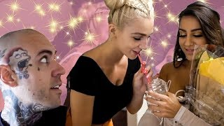 Download Surprising my Girlfriend... with another Girl! Video