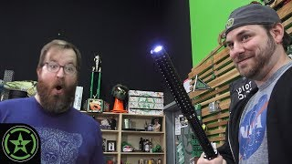 Download Shock Baton - AHWU for October 29th, 2018 (#445) Video