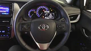 Download New Toyota Yaris ATIV 1.2S TOP ราคา 635,000 บาท Video