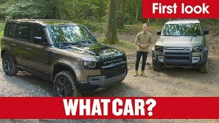 Download New 2020 Land Rover Defender – an in-depth look at reborn iconic 4x4 | What Car? Video