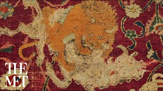 Download Conserving the Emperor's Carpet Video