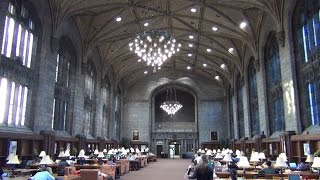 Download An HD Tour of the University of Chicago Video