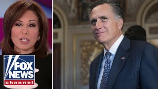 Download Judge Jeanine's message for Mitt Romney Video