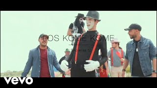 Download LOS KOME KOME - SI SUPIERAS TU Video
