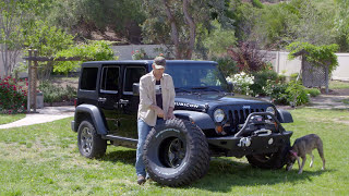 Download Fitting 37″ BFG Tires on a Stock Jeep Wrangler JKU - NO LIFT KIT! Video