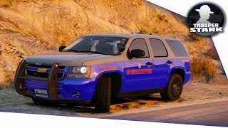 Download GTA 5 Roleplay | SA'F LIVE | State Patrol #16 Video