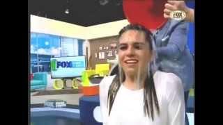 Download TANIA RINCON ICE BUCKET CHALLENGE Video