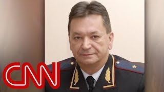 Download Putin ally is a candidate to head Interpol Video