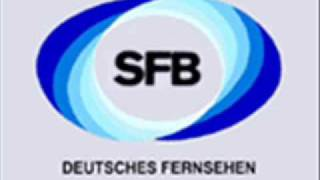 Download Pausezeichen ARD Regionalprogramme 70er und 80er Jahre Video