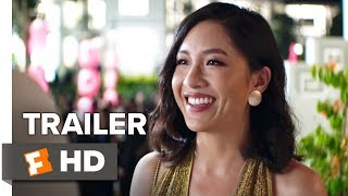 Download Crazy Rich Asians Trailer #1 (2018) | Movieclips Trailers Video