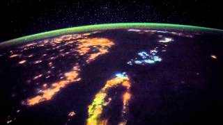 Download ISS Timelapse - From Taiwan to Japan by night (22 Maggio 2015) Video