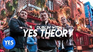 Download Spending 24 hours with YES THEORY! (Dublin) Video