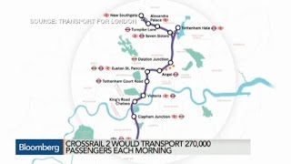 Download London's Crossrail 2 Is Not a Luxury: Dix Video