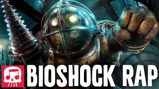 Download BIOSHOCK RAP by JT Music - ″Rapture Rising″ Video