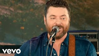 Download Chris Young - Hangin' On Video