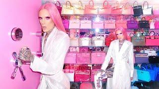 Download My Pink VAULT Closet Tour Video