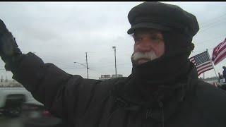 Download One man wants workers to know he isn't giving up on GM Lordstown Video