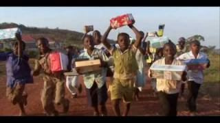 Download Operation Christmas Child OCC Shoebox gifts Canada Video