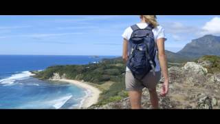 Download Capella Lodge | Lord Howe Island Video