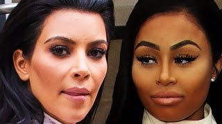Download Kim Kardashian To Blac Chyna: You Can't Have Our Name Video