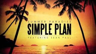 Download Simple Plan - Summer Paradise ft. Sean Paul Video