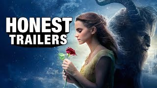 Download Honest Trailers - Beauty and The Beast (2017) Video