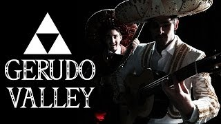 Download GERUDO VALLEY UNPLUGGED - Legend of Zelda Ocarina of Time (Acoustic Cover) Video