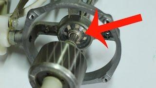 Download สาเหตุพัดลม หมุนช้า-ไม่หมุน DIY electric fan repair Video