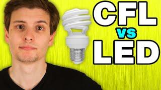Download Are LED Bulbs Worth It? LEDs vs CFLs Video