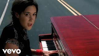Download Vanessa Carlton - A Thousand Miles Video